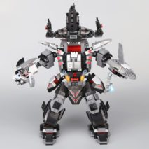Конструктор Робот Гарма Lepin 06060