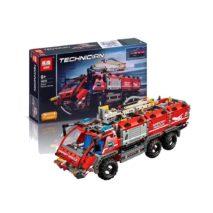 Конструктор автомобиль спасателей Lepin 20055(аналог Lego 42068)