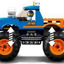 Lepin 02091 аналог Lego