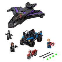 Lepin 07033 аналог Lego 76047