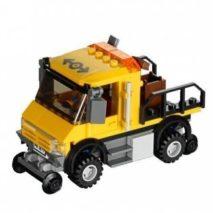 Lepin 02039 аналог lego