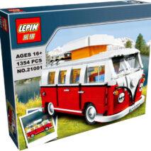 конструктор Lepin (King) 21001
