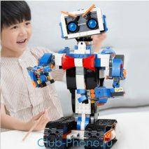 """Конструктор MOULD KING 13063 Робот """"Al-mubot""""на радиоуправлении"""