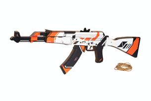 Автомат-VozWooden-АК-47-версия-1.6-Азимов-деревянный-резинкострел