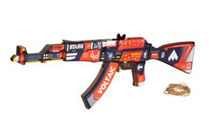 Автомат VozWooden АК-47 версия 1.6 Кровавый Спорт