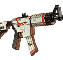 Автомат VozWooden M4A4 версия 1.6 Азимов